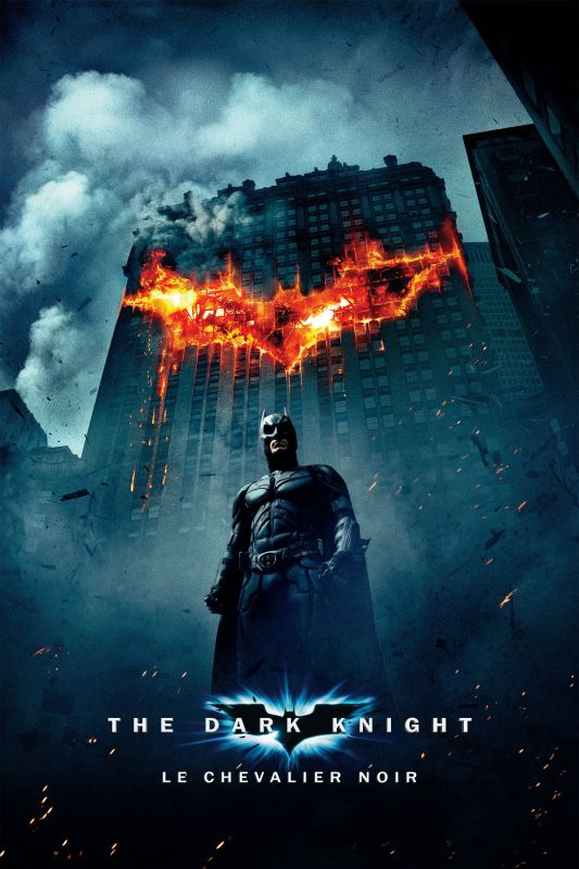 The Dark Knight : Le Chevalier noir FRENCH HDLight 1080p 2008